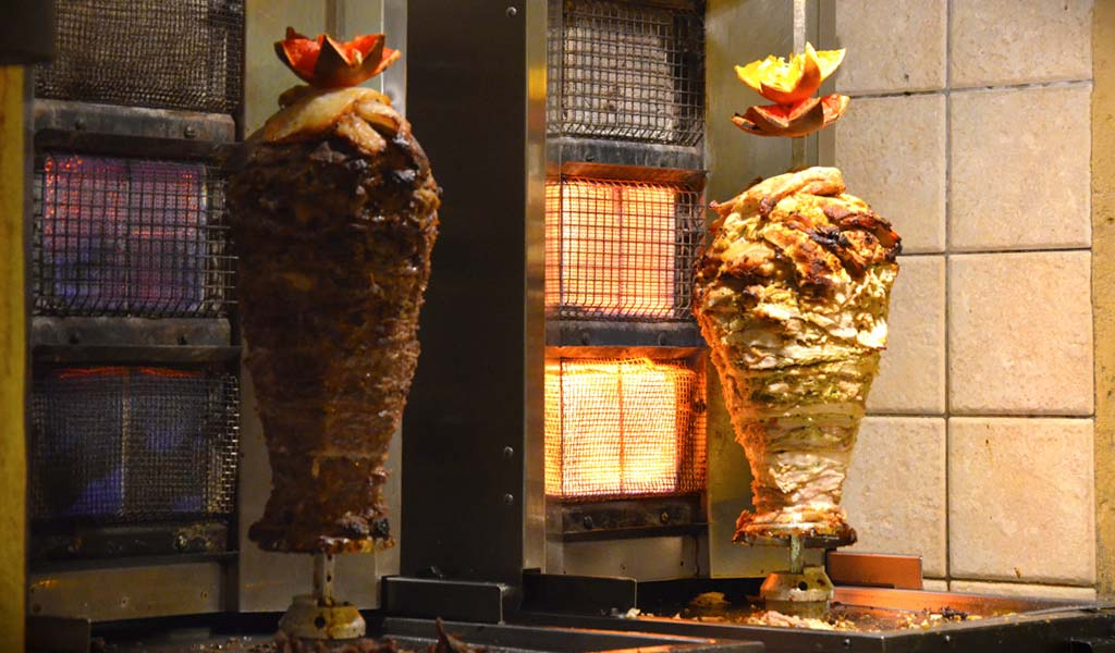 Fine Dining and Street Food in Dubai