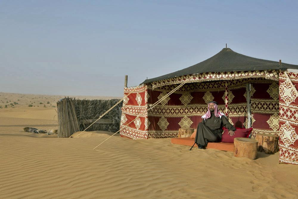 Bedouin Breakfast (2)