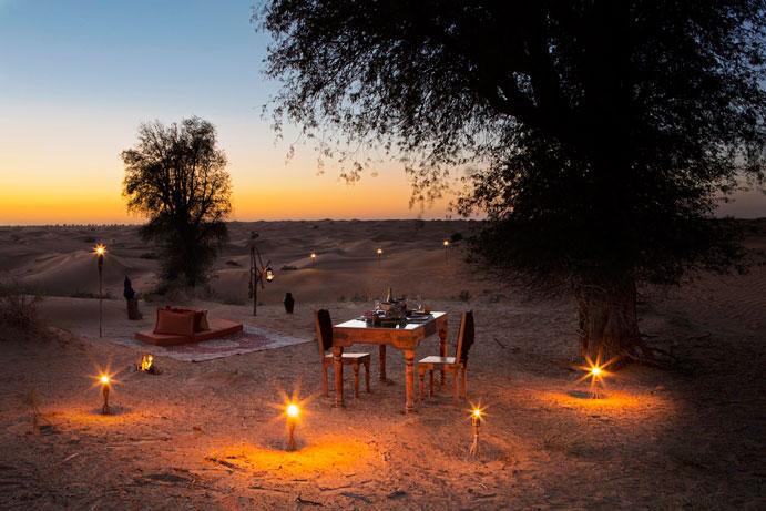 Platinum-Dinner-Desert-Safari