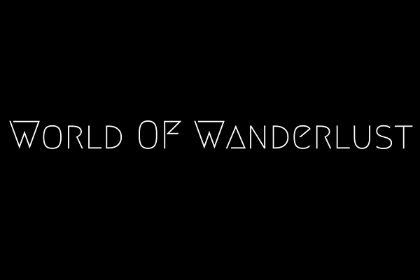 World-of-Wanderlust