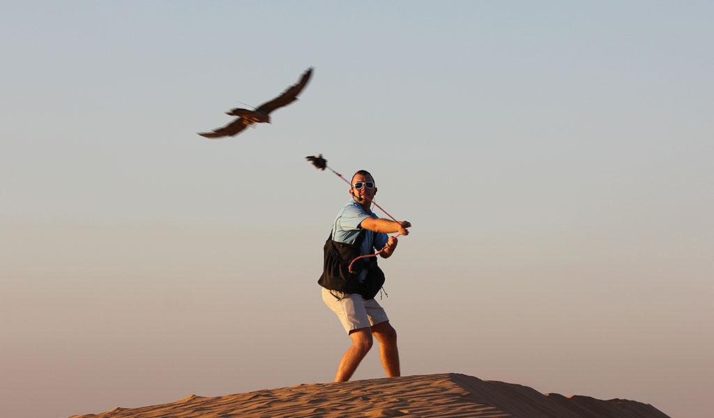 falconry-safari-dubai