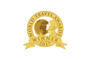 World Travel Awards 2017 Winner