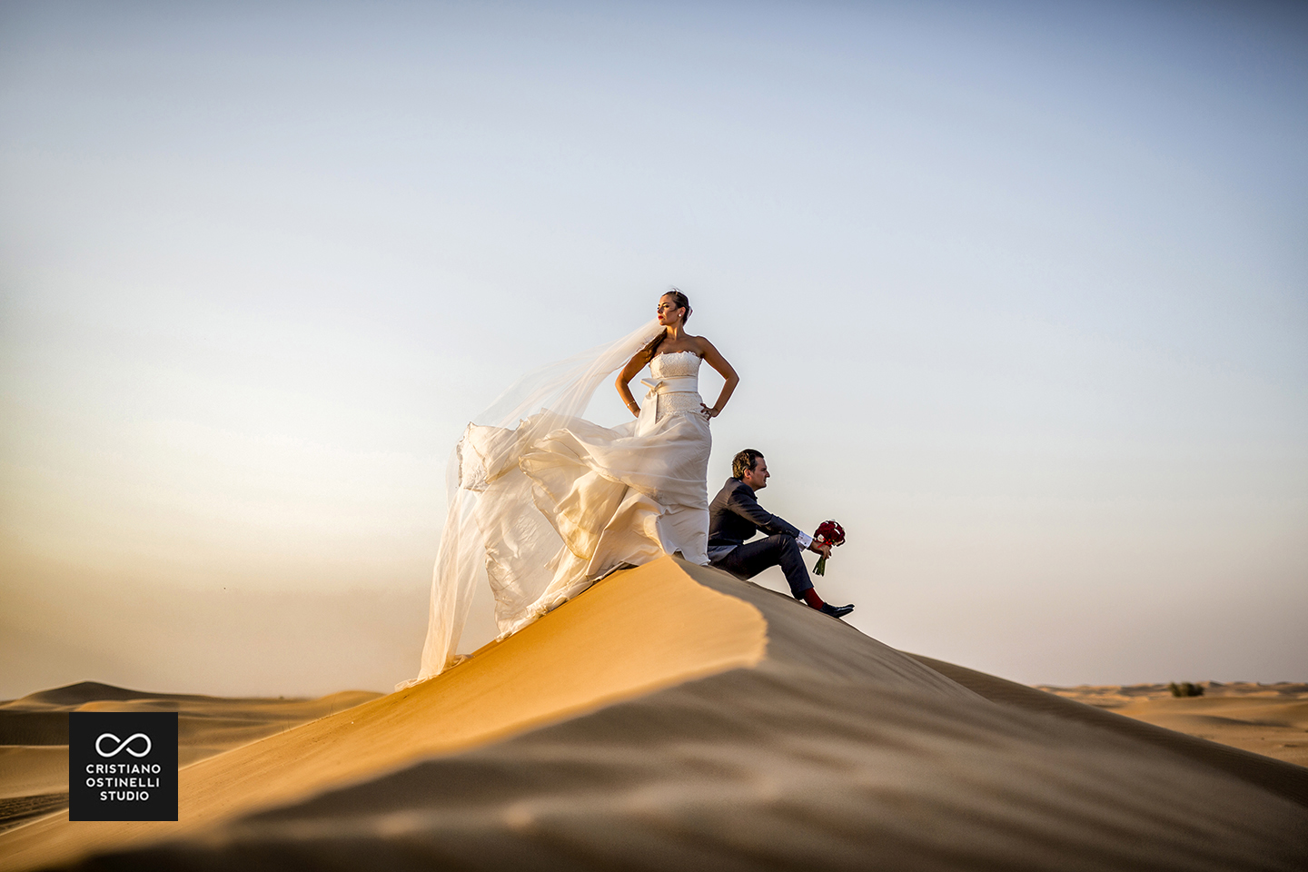 Dubai Wedding Photoshoot Desert Safari Dubai Platinum