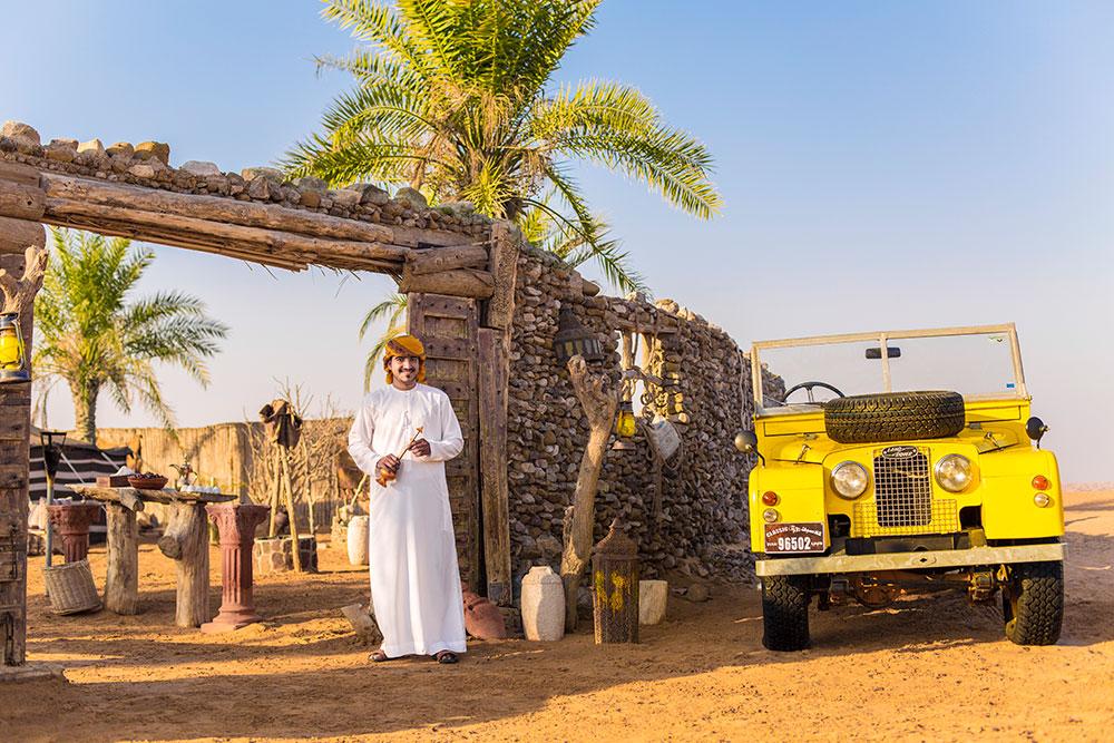 bedouin-camp