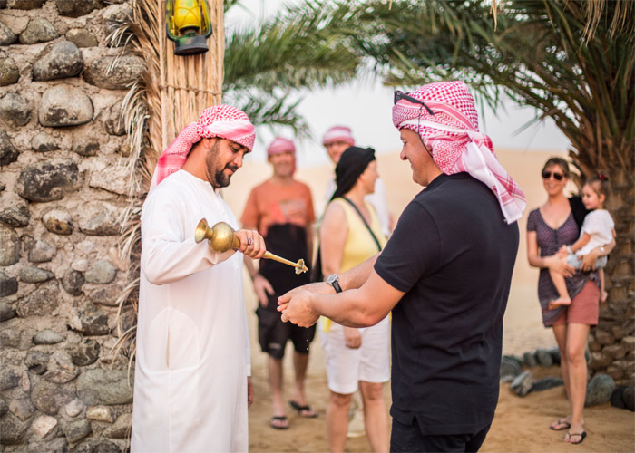 Cultural Heritage of Dubai