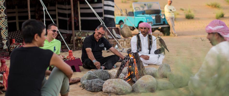 Where can I explore the history and culture of Dubai?