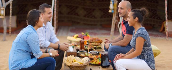 Guide to Iftar in Dubai - enjoy Ramadan in Dubai