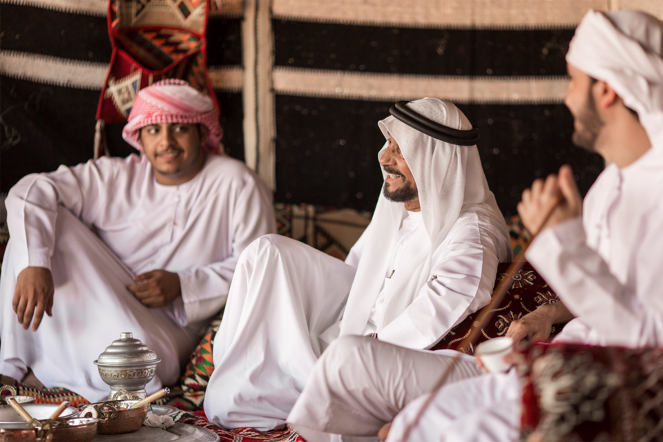 UAE Social Studies – How to teach children about Dubai's cultural heritage