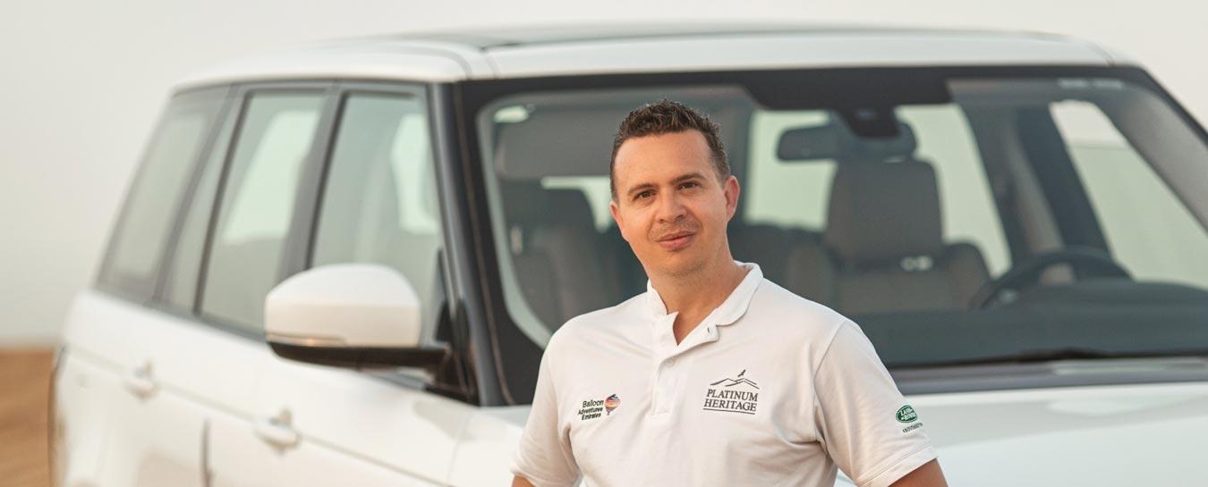 Adam-McEwan-CEO-Plaitnum-Heritage-Desert-Safari-dubai