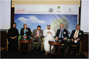 Sustainability is core to Patinum Heritage - EcoTourism in Dubai