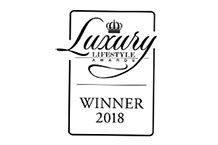 World Travel Awards Winner 2018