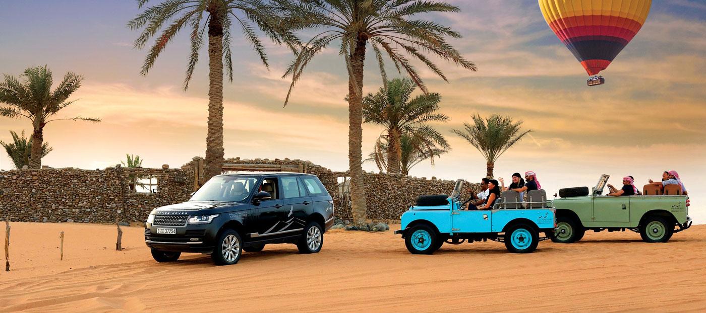 Desert Safaris Dubai