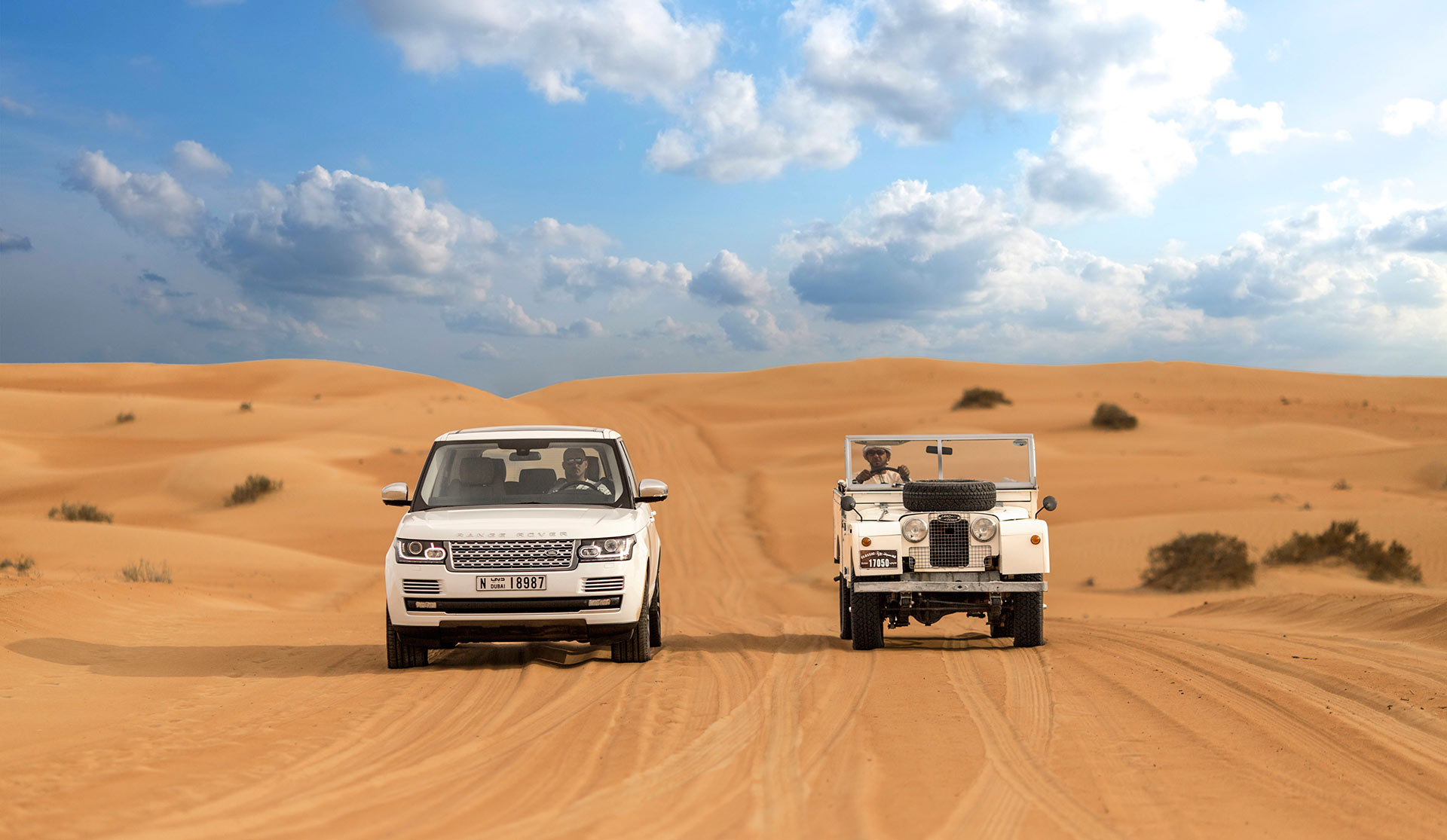 Range-Rover-and-Series