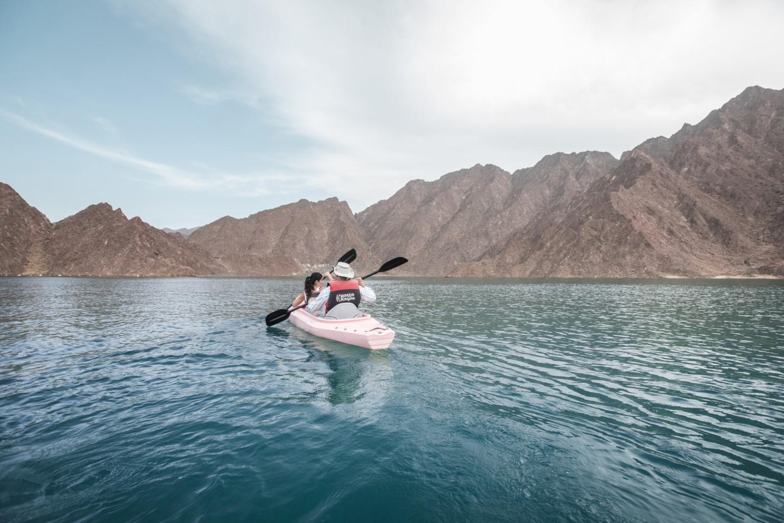 Dubai Overland Safaris